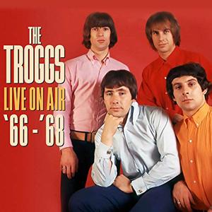 Foto von Live On Air '66 - '68
