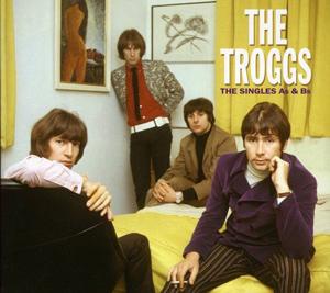 Foto von The Singles A'S & B's
