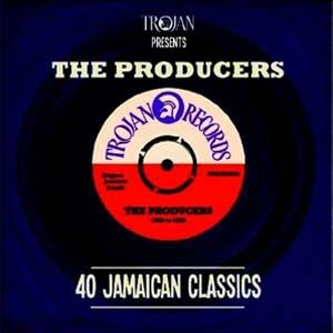 Foto von Trojan Presents The Producers: 40 Jamaican Classics