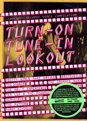 Cover von Turn On, Tune In, Lookout!