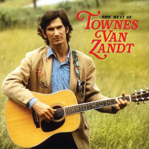Foto von The Best Of Townes Van Zandt