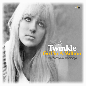 Foto von Girl In A Million: The Complete Recordings