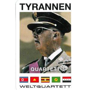 Foto von Tyrannen I