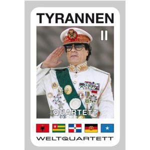 Foto von Tyrannen II