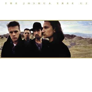 Foto von The Joshua Tree (30th Anniversary DeLuxe Ediiton)