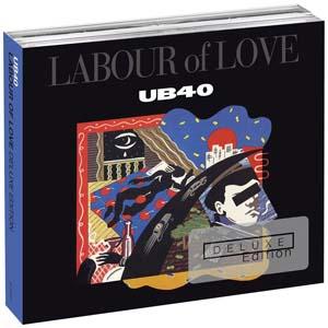 Foto von Labour Of Love (DeLuxe Edition)