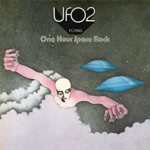 Foto von Ufo 2: Flying - One Hour Space Rock
