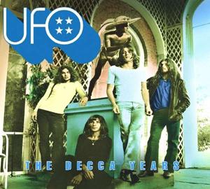 Foto von Best Of The Decca Years (1970-1973)
