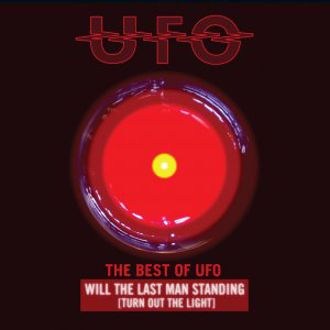 Foto von The Best Of UFO: Will The Last Man Standing