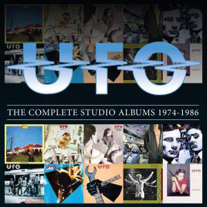 Foto von The Complete Studio Albums 1974-1986
