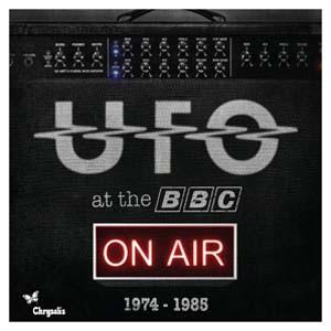 Foto von On Air: At The BBC 1974-1985 (+DVD)