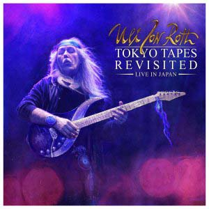 Foto von Tokyo Tapes Revisited: Live In Japan (Super Deluxe Edition)