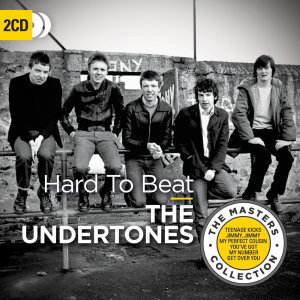 Cover von Hard To Beat (The Masters Collection)