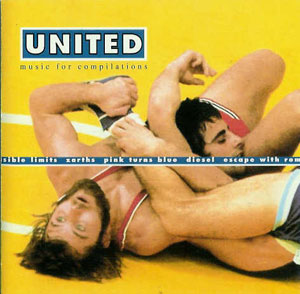 Cover von United - Music For Compilations