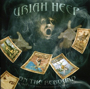 Foto von On The Rebound: 40th Anniversary Anthology