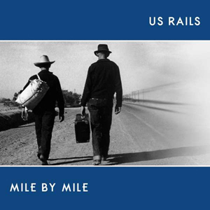 Cover von Mile By Mile