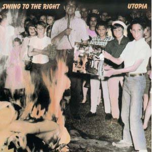 Foto von Swing To The Right