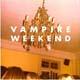 Foto von Vampire Weekend