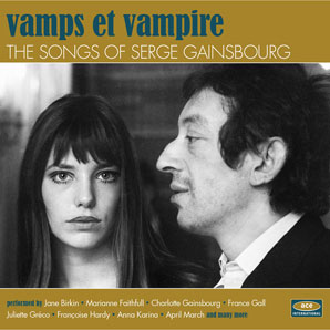 Foto von Vamps Et Vampire: The Songs Of Serge Gainsbourg