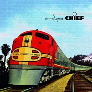 Foto von Super Chief: Music For The Silver Screen