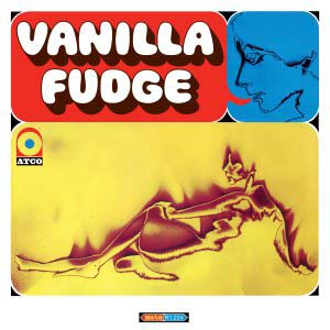 Foto von Vanilla Fudge (ltd.)