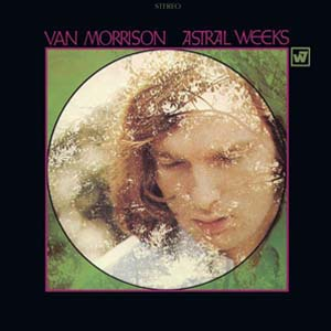 Foto von Astral Weeks (rem.& exp.)