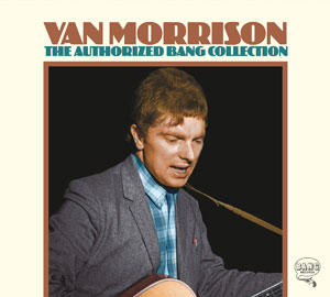Cover von The Authorized Bang Collection