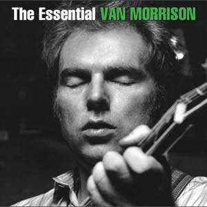 Cover von The Essential Van Morrison