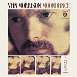 Cover von Moondance (expanded edition)
