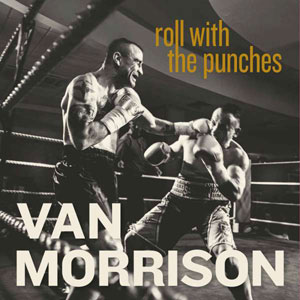 Cover von Roll With The Punches