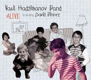 Foto von Alive