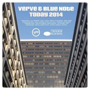 Foto von Verve & Blue Note Today 2014