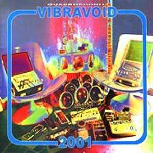 Cover von 2001 (rem.& exp.)