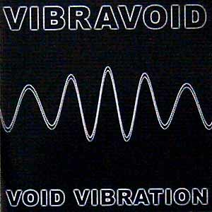 Cover von Void Vibration