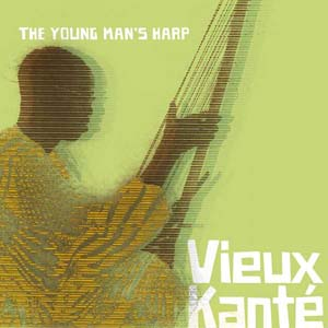 Foto von The Young Man's Harp