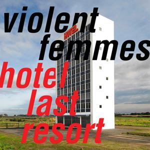 Foto von Hotel Last Resort