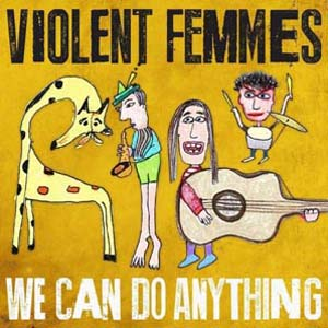 Cover von We Can Do Anything