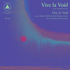 Foto von Vive La Void