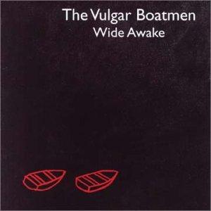 Cover von Wide Awake