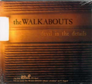 Cover von Devil In The Details