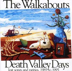 Foto von Death Valley Days