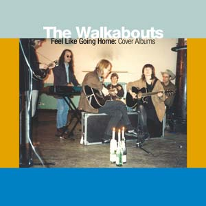 Cover von Feel Like Going Home: Cover Albums