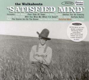 Cover von Satisfied Mind