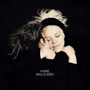 Foto von Home (clear vinyl)