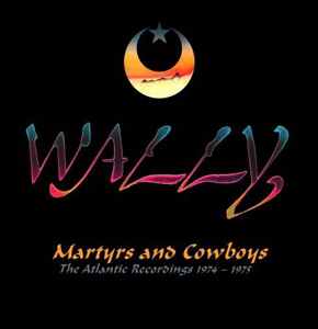 Foto von Martyrs And Cowboys: The Atlantic Recordings 1974-1975