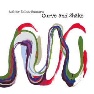Cover von Curve And Shake