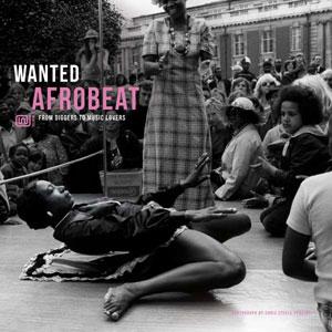 Foto von Wanted Afrobeat (180g)