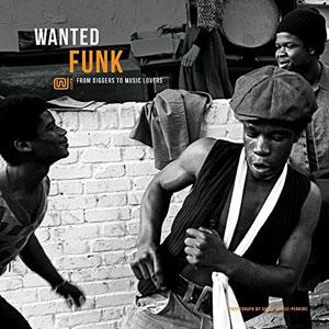 Foto von Wanted Funk (180g)