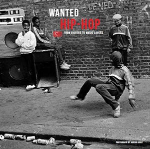 Cover von Wanted Hip-Hop (180g)
