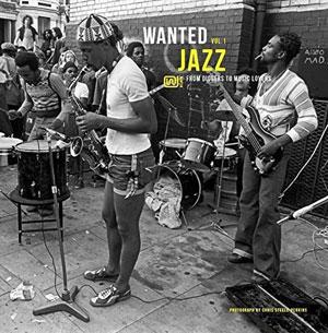 Foto von Wanted Jazz Vol. 1 (180g)